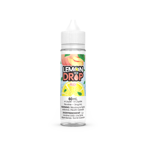 Peach ICE 60 ml