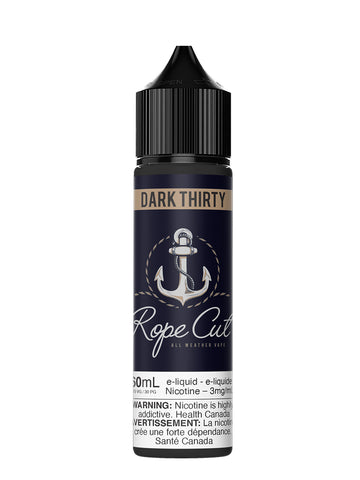 Dark Thirty 60ml by Rope Cut