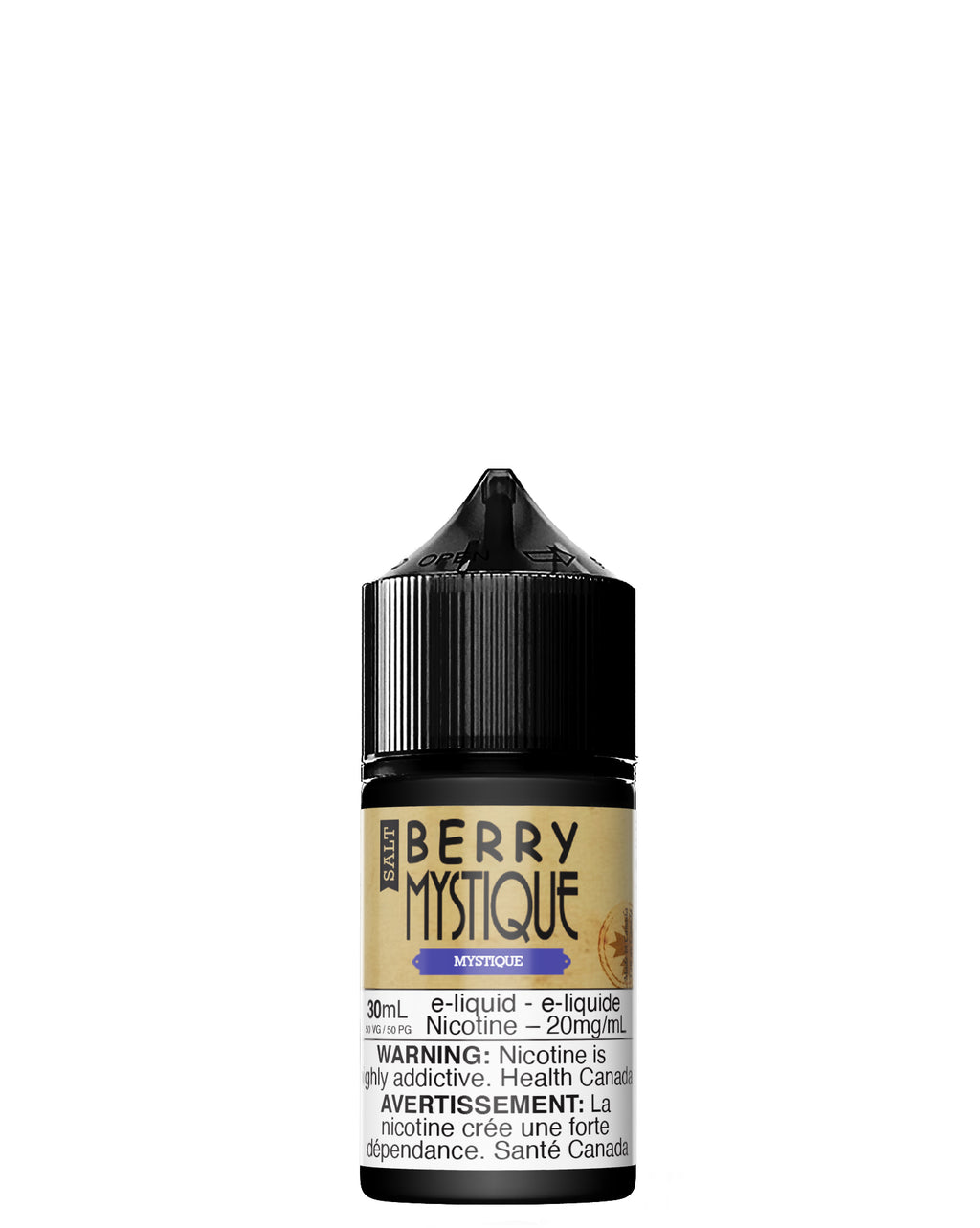 Berry Mystique 30ml by Vapeur Express SALTS