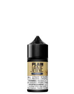 Plain Jane 30ml by Vapeur Express