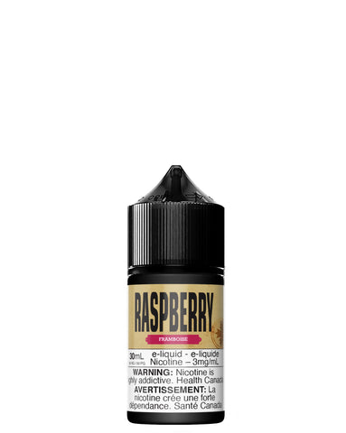 Raspberry 30ml by Vapeur Express
