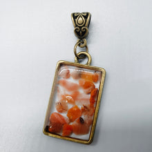 Load image into Gallery viewer, Carnelian Pendant