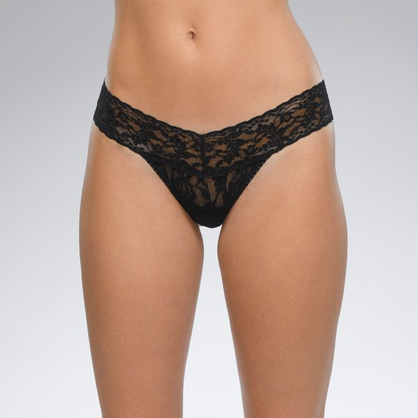 Hanky Panky Low Rise - More Colors