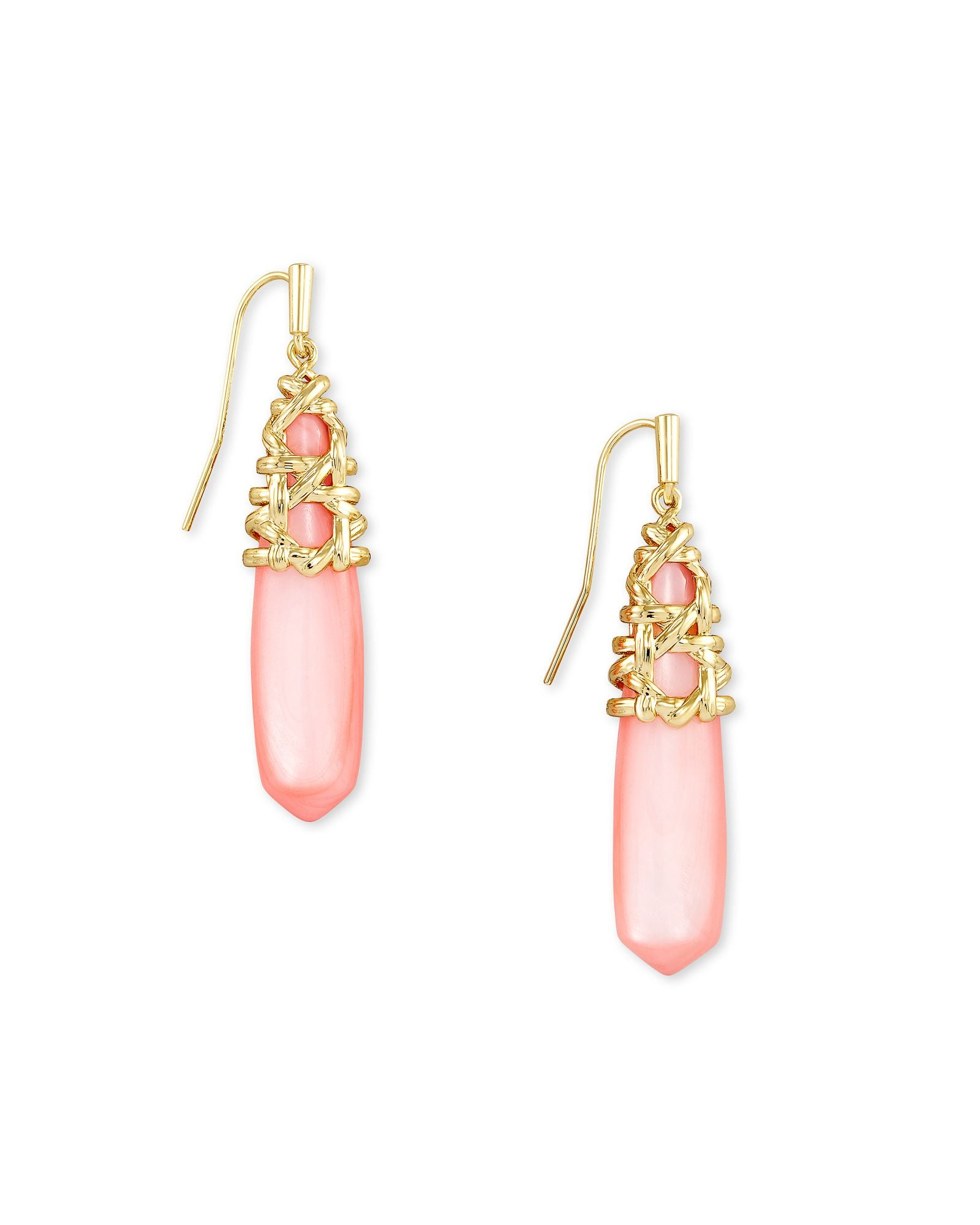 Natalie Drop Earrings - More Colors