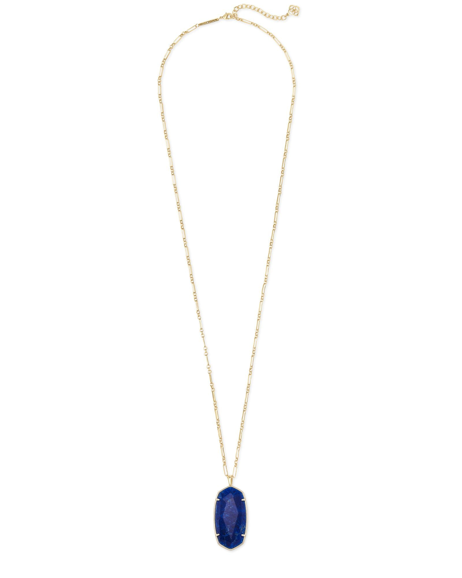 Sale Fall Faceted Reid Long Necklace - More Colors