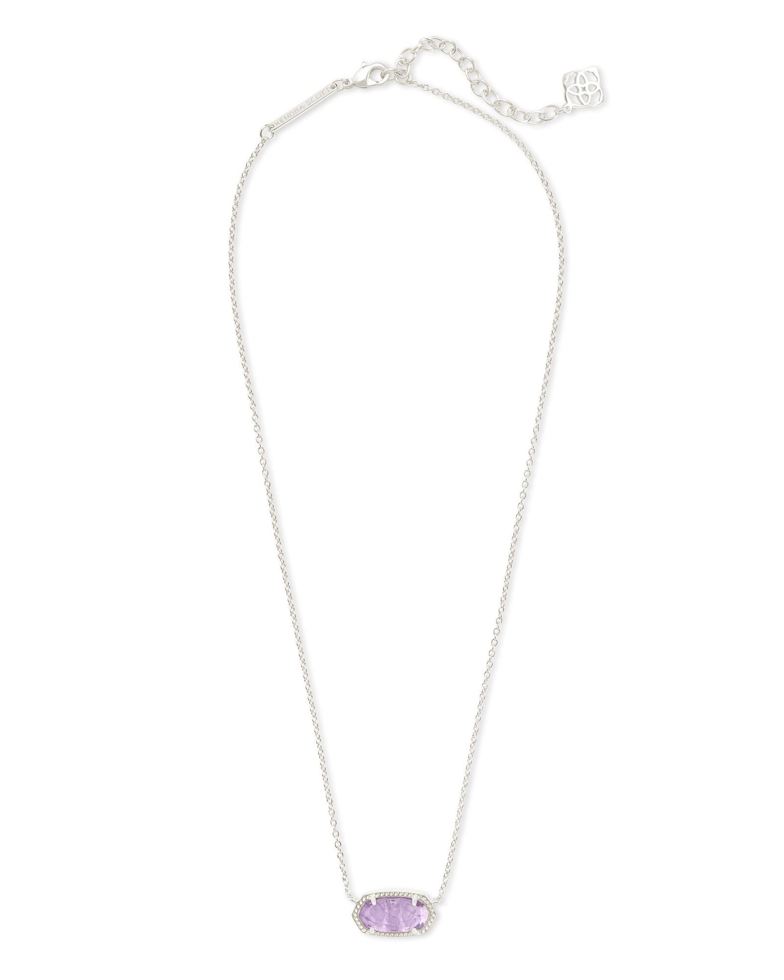 Spring Elisa Satellite Necklace - More Colors