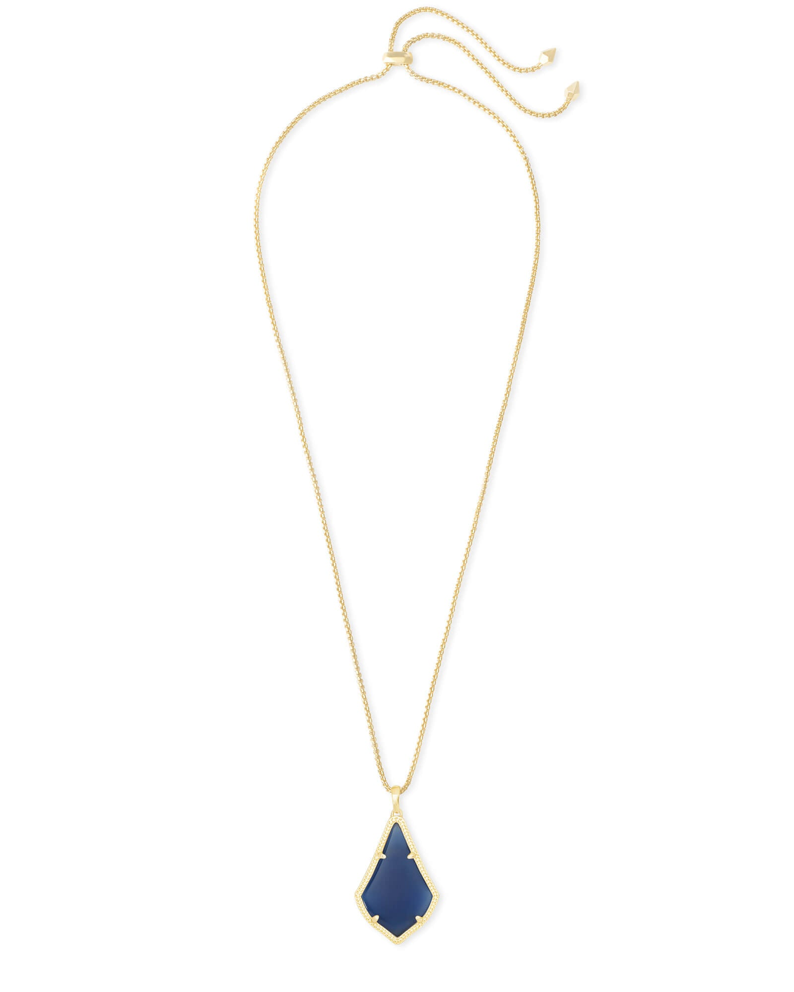 Alex Necklace - More Colors