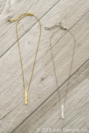 Musica Necklace