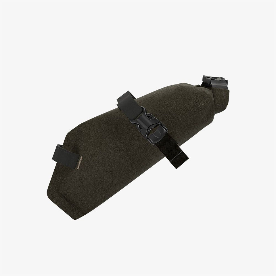 Scape Saddle roll bag