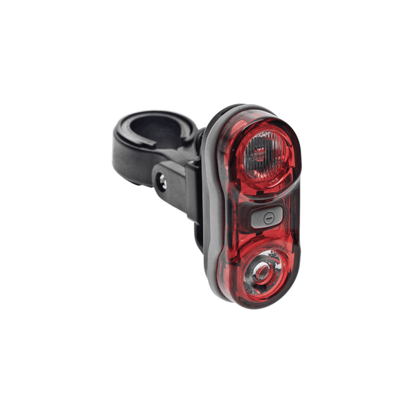 Super Bright 0.5W rear clip light
