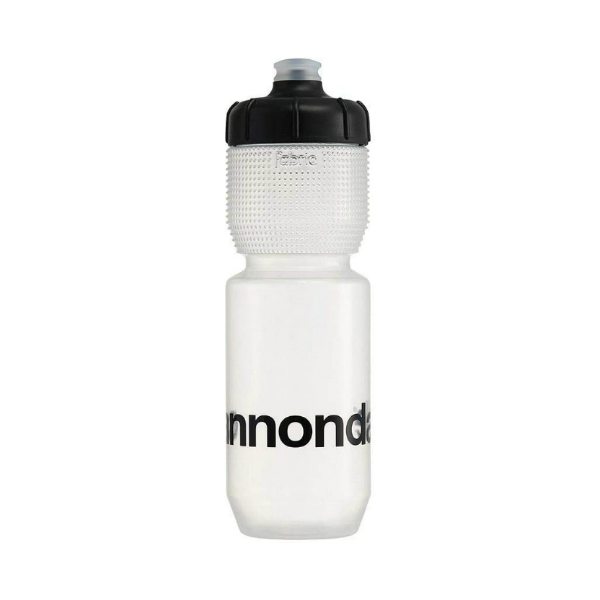 Cannondale Logo Gripper Bottle 750ml