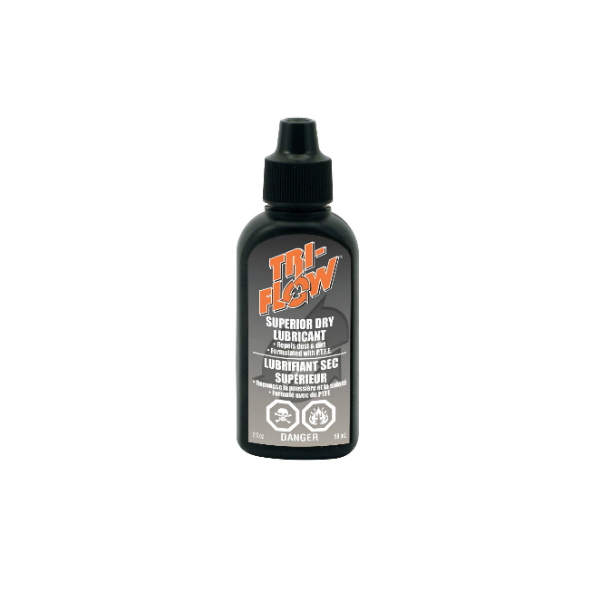 TRI-FLOW SUPERIOR DRY LUBE 2OZ