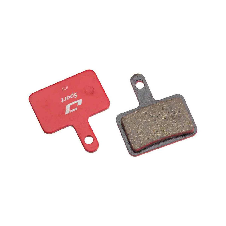 Sport Semi-Metallic Disc Brake pads