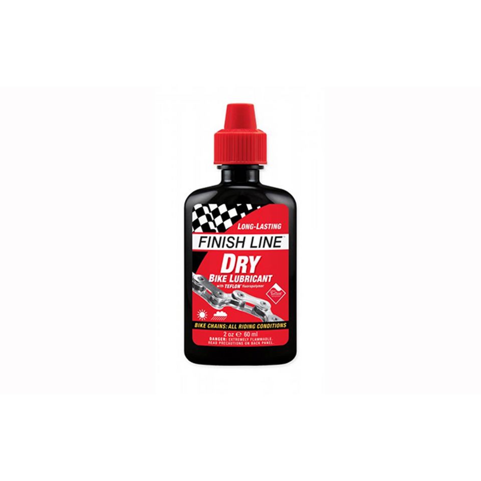 Dry Lube - 60 ml-2oz