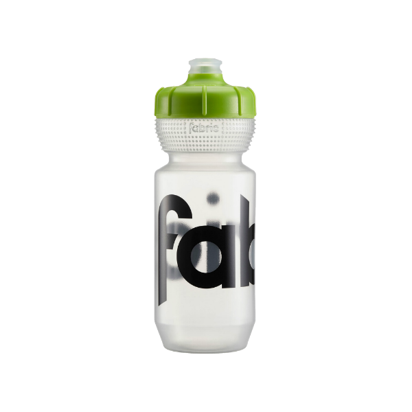 Logo Gripper Bottle 600ml