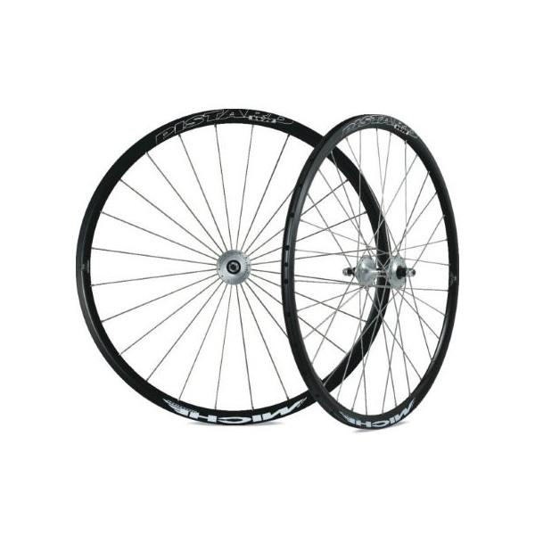 Pistard Clincher Wheel Set