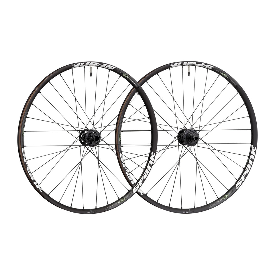 "350 Vibrocore Wheel Set (29"")"