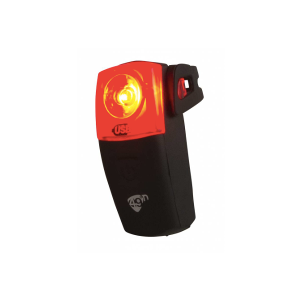 Ultra Doppler USB Tail Light