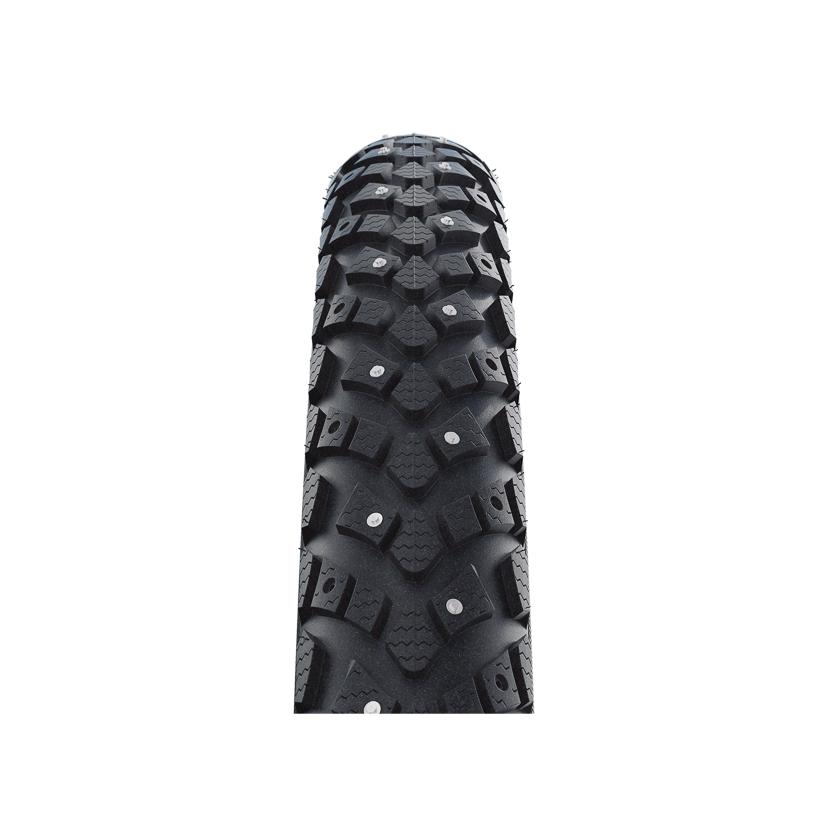 Winter Tire - Studded