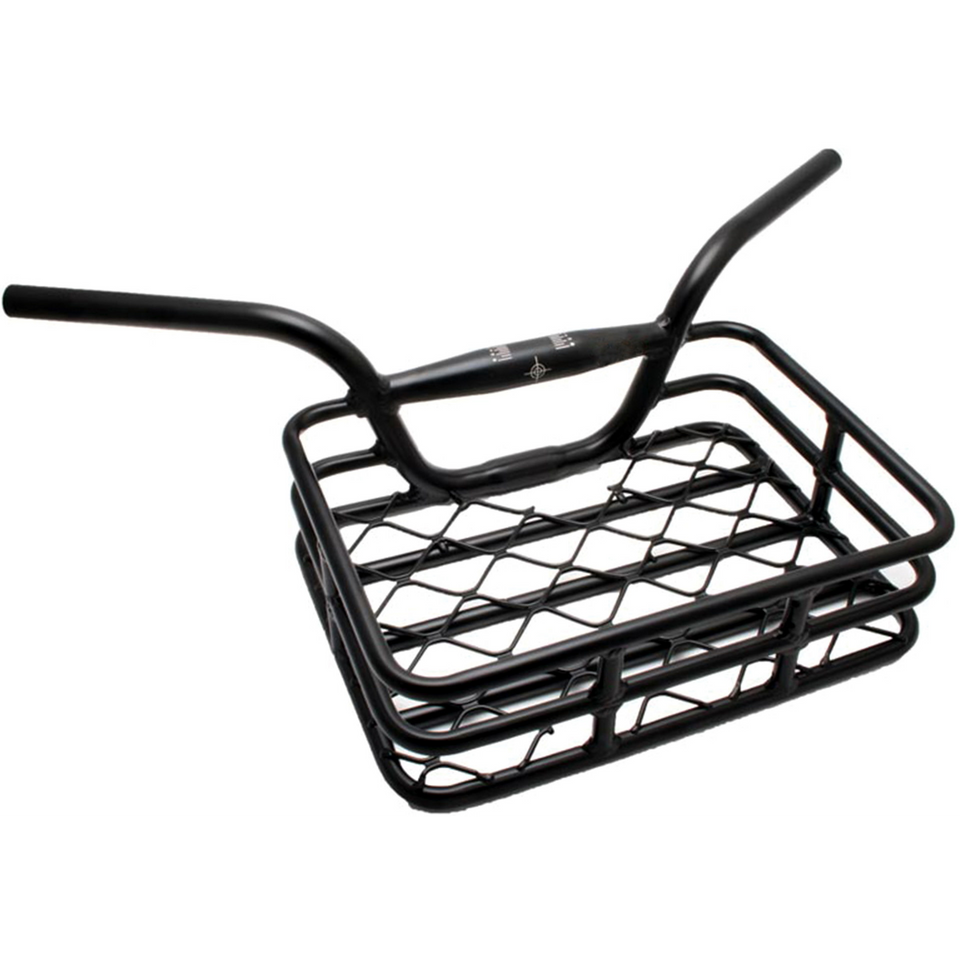 Brooklyn Integrated Basket Handlebar