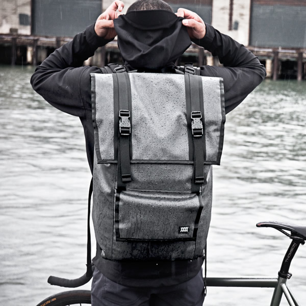 The Fitzroy Rucksack