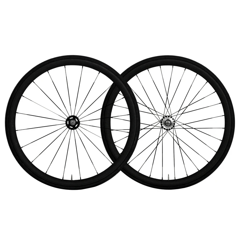Fixie 700c All day wheel set