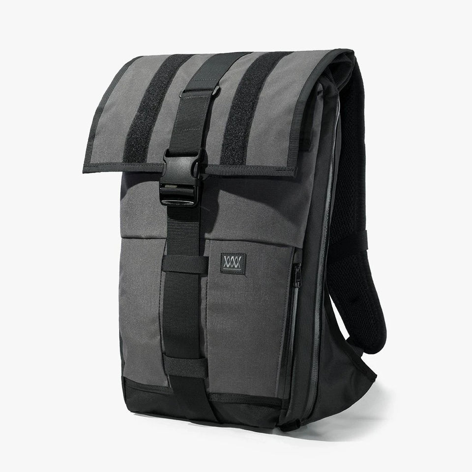 Mission Workshop Rambler, Static Grey, Backpack