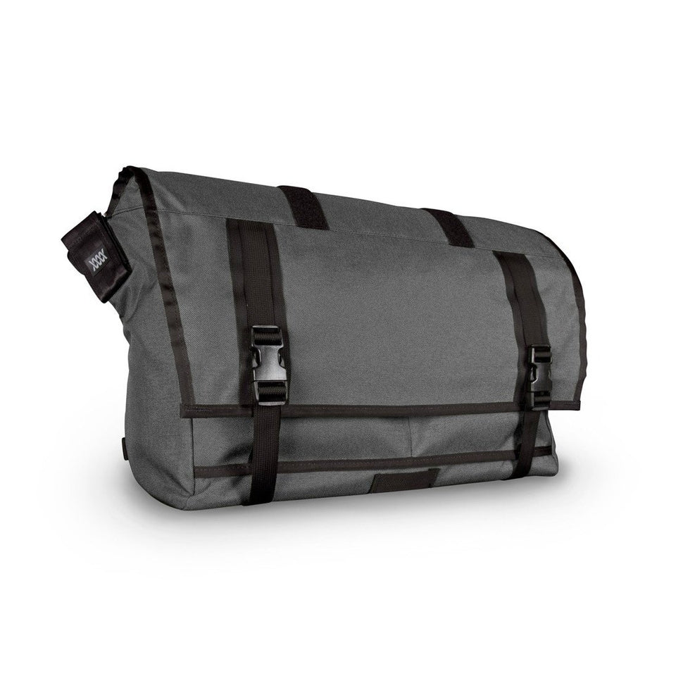 The Rummy Messenger Bag