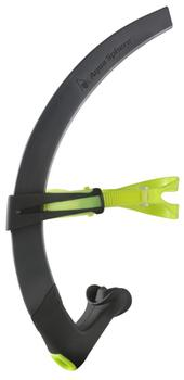 MP Focus Snorkel Neon Black