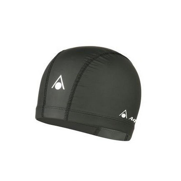 AquaSphere Speed Swim Cap - Black