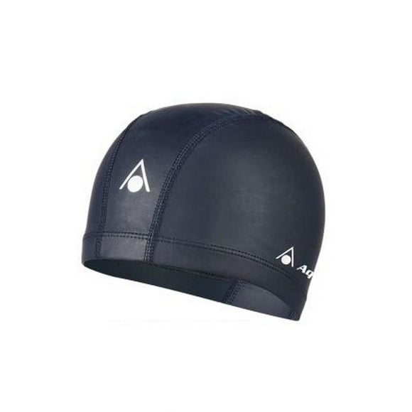 AquaSphere Speed Swim Cap - Navy