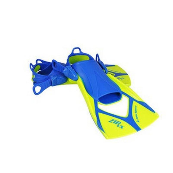 AquaSphere Zip Fin Blue/Green