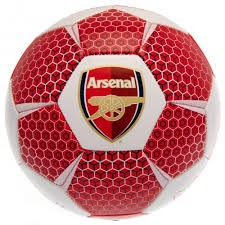 Arsenal Vector Ball