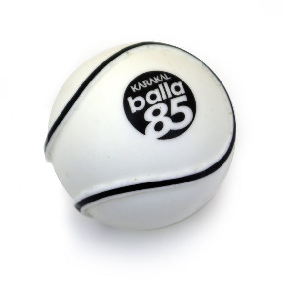 Karakal Balla - Wall Ball - 85 - Junior - Box -12