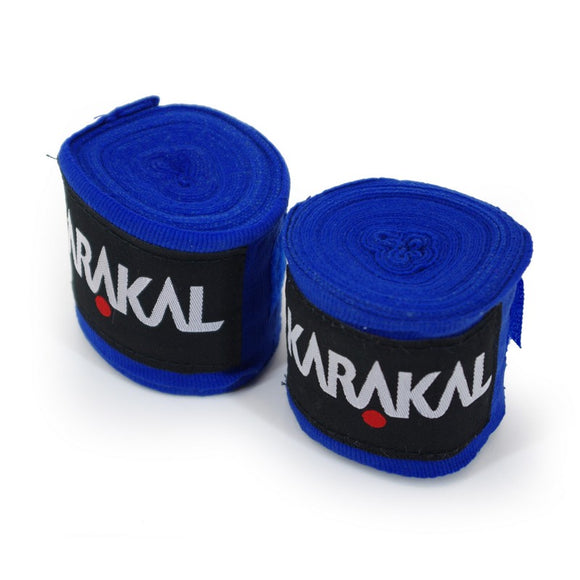 Karakal Boxing Wrap 3.5M - Royal