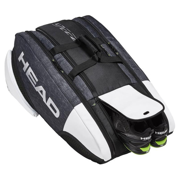 Head Djokovic 12R Monstercombi (360)