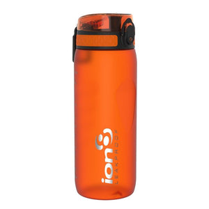 Ion8 Tour 750ml Water Bottle - Orange