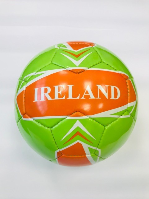 Ireland Soccer Ball Size 5