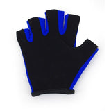 Karakal Absorb Hurling Glove Blue Right Hand