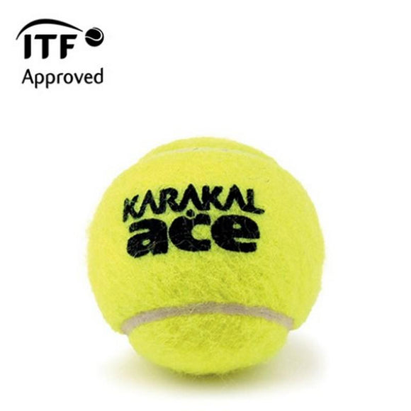 Karakal Ace Tennis Ball (Dozen)