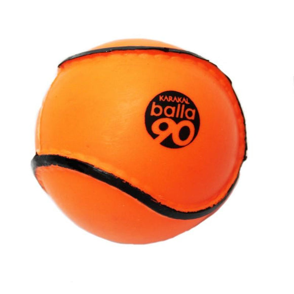 Karakal Balla Senior- Wall Ball - Orange - Box 12