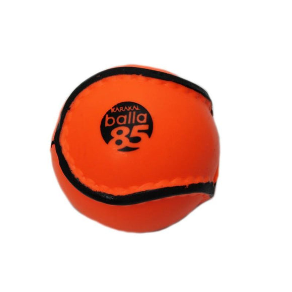 Karakal Balla Junior - Wall Ball - Orange  - Box 12