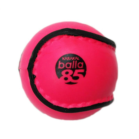 Karakal Balla Junior- Wall Ball - Pink