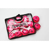 Karakal Balla Senior- Wall Ball - Pink
