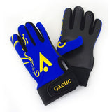 Karakal Gaelic Glove - Royal