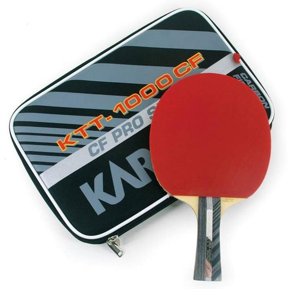 Karakal KTT 1000 Table Tennis Bat
