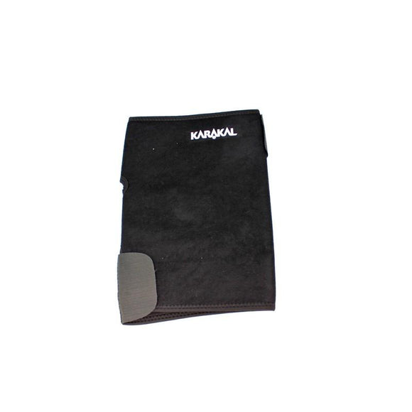 Karakal Knee Support Closed - One Size - (Clearance)