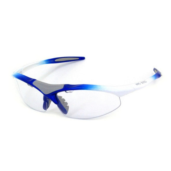 Karakal Pro 3000 Sports Protection Goggle Yellow White