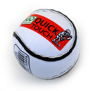 Karakal Quick Touch Sliotar White