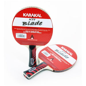 Karakal Blade Table Tennis Bat